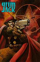 The legend of Grimjack