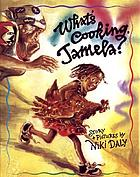 What's cooking, Jamela?