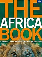The Africa book : a journey through every country in the continent