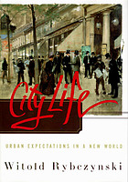 City life : urban expectations in a new world