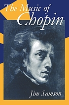 The music of Chopin