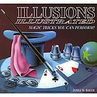 Illusions illustrated : a professional magic show for young performers