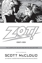 Zot! 1987-1991 : the complete black and white collection