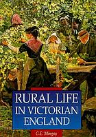 Rural life in Victorian England