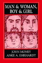 Man & woman, boy & girl: the differentiation and dimorphism of gender identity from conception to maturity