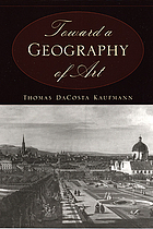 Toward a geography of art
