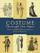 Costume through the ages : over 1400 illustrations