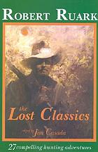 The lost classics of Robert Ruark