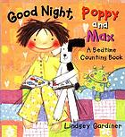 Good night, Poppy and Max : a bedtime counting book