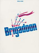 Brigadoon original Broadway cast recording