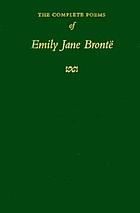 The complete poems of Emily Jane Brontë