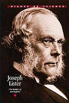 Joseph Lister