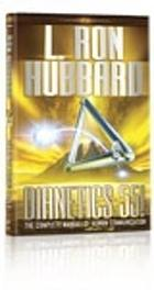 Dianetics 55! : the complete manual of human communication