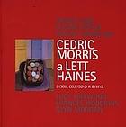 Cedric Morris a Lett Haines : dysgu, celfyddyd a bywyd
