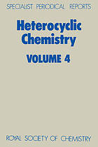 Heterocyclic chemistry. a review of the literature abstracted between July 1981 and June 1982