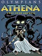Athena : grey-eyed goddess