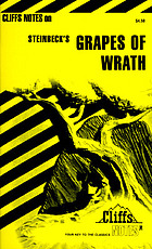 The grapes of wrath : notes