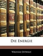 Die energie