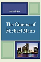 The cinema of Michael Mann