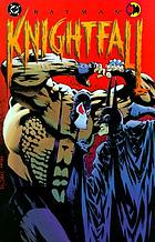 Batman : knightfall