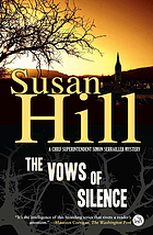The vows of silence : a Simon Serrailler mystery