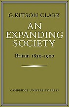 An expanding society; Britain 1830-1900