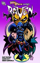 Teen Titans spotlight : Raven