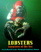 Lobsters : gangsters of the sea