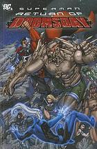 Superman : return of doomsday