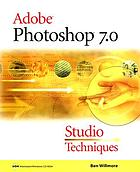 Adobe Photoshop 7.0 : studio techniques