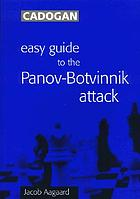 Easy guide to the Panov-Botvinnik attack