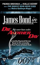 Die another day : a novel