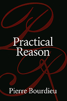 Practical reason : on the theory of action