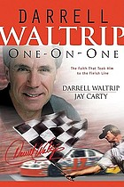 Darrell Waltrip : one-on-one