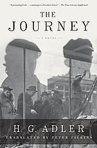 The journey : a novel