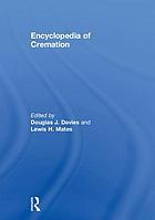 Encyclopedia of cremation