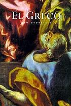 El Greco (Domenicos Theotocopoulos)El Greco = Domenikos Theotokopoulos