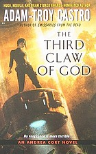 The third claw of God : an Andrea Cort novel