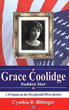 Grace Coolidge : sudden star