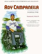 Roy Campanella : baseball star