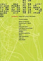 Sociópolis, project for a city of the future