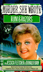 Rum and razors : a novel