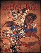 The book of the samurai, the warrior class of Japan