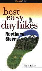 Best easy day hikes, Northern Sierra