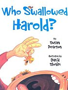 Who swallowed Harold? : and other poems about pets