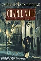 Chapel noir : an Irene Adler novel