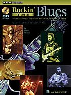 Rockin' the blues : the best American and British blues-rock guitarists : 1963-1973