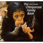 The chimpanzee family book