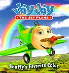 Snuffy's favorite color