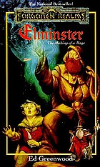Elminster : the making of a mage